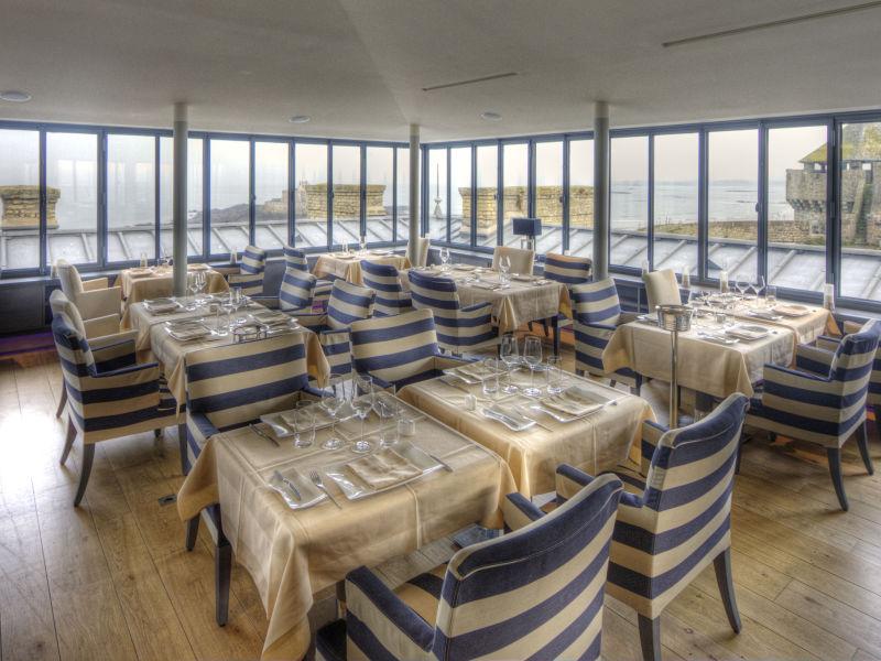 Création d'un espace restaurant