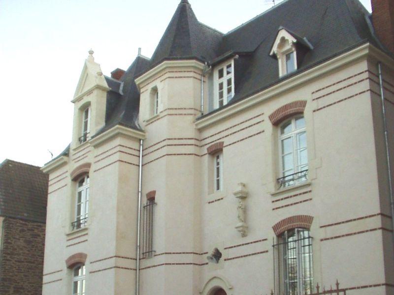 Bd de Sévigné Rennes