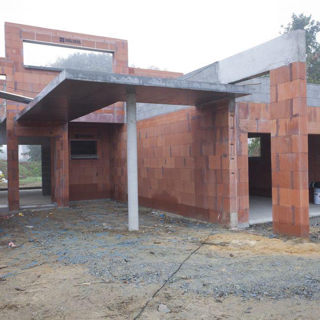 Bio briques et parpaings