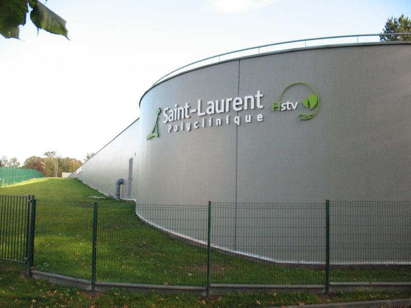 Clinique St Laurent Rennes