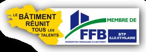 logo FFB ille et vilaine membre pour site internet