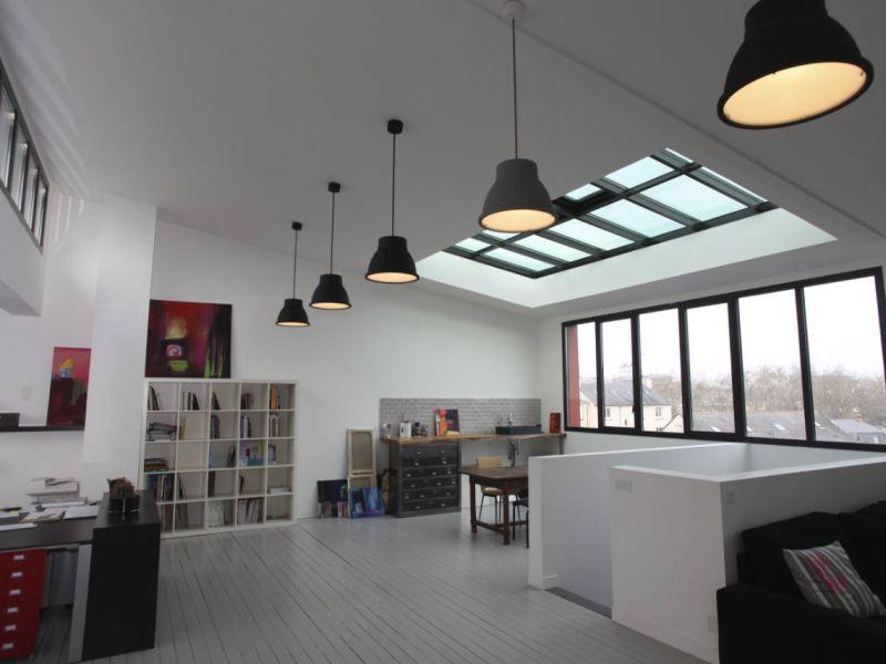 Création Loft Design à Rennes